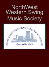 NorthWest Western Swing Music Society